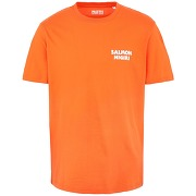 Salmon nigiri t-shirt palette colorful goods...