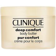 Deep comfort crème pour le corps pur confort