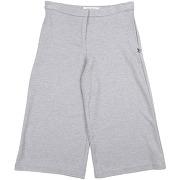 Pantalon l:Ú l:Ú by miss grant fille. gris...