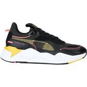 Rs x proto wn's sneakers puma femme. noir. 40...