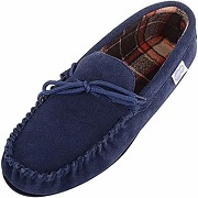 Snugrugs george, chaussons homme, bleu (navy...