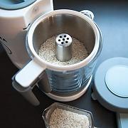 Panier de cuisson féculents beaba pasta / rice...