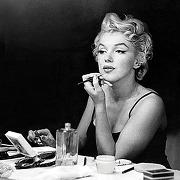 Marilyn monroe wdc95403 toile imprimée,...