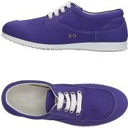 Sneakers hogan femme. violet. 34.5 livraison...
