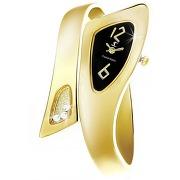Promo : montre femme mf001-dore bracelet...