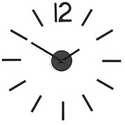 Umbra blink clock. horloge silencieuse blink,...