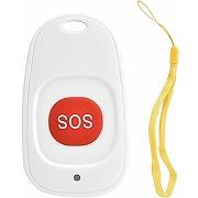 Bouton d'alarme d'urgence sans fil, système...