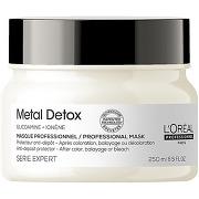 L'oréal professionnel metal detox pot 250 ml