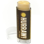 Hurraw baume à lèvres solaire baume à lèvres...