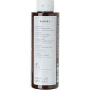 Korres shampoing shampooing 250 ml