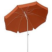 Schneider parasol ibiza terre cuite 200 x 200 x...