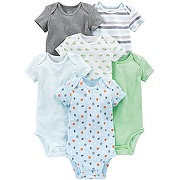 Simple joys by carter's baby body à manches...