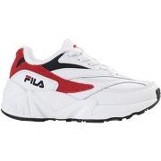V94m jr sneakers & tennis basses fila femme...
