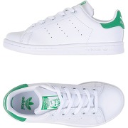 Stan smith c sneakers & tennis basses adidas...