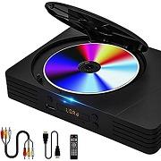 Heegomn 1080p lecteur dvd compact pour...