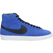 Sneakers nike garçon. bleu. 21.5 livraison...