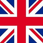 Az flag bandana drapeau royaume-uni 50x50cm -...