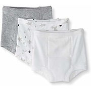 Hanna andersson moon and back lot de 3 culottes...