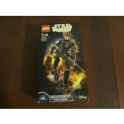 Lego star wars buildable figures 75119 sergeant...