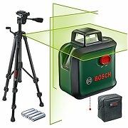 Bosch laser lignes advancedlevel 360 set (ligne...