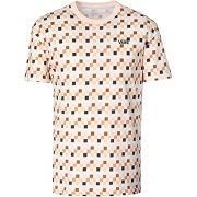 Wm bca ss tee breast cancer t-shirt vans femme....