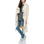Kendindza collection femme manteaux trenchcoat...
