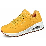 Skechers uno-stand on air, baskets femme,...