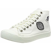 G-star raw rovulc badges mid wmn, sneakers...