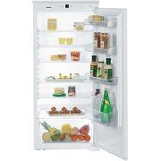 Réfrigérateur tout utile monoporte intégrable...