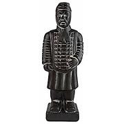 Lachineuse statuette fantassin de xian
