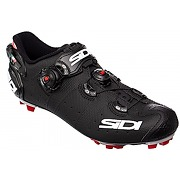 Chaussures de vtt sidi drako 2 srs noir mat 40