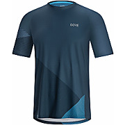 Maillot manches courte maillot gore wear c5...