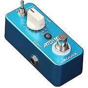 Mooer pitchbox pédale pitch shifter harmonizer