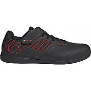 Chaussures vtt five ten hellcat pro rouge cnoir...