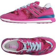 Sneakers hogan rebel femme. fuchsia. 34.5...