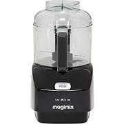 Hachoir magimix 18113f micro noir