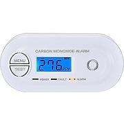 Scondaor détecteur de monoxyde de carbone en...