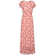 Robe longue 8 by yoox femme. rose. 34 livraison...