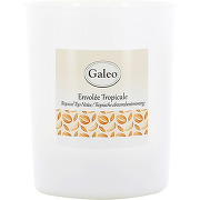 Galeo bougie bougie naturelle 180 gr envolée...