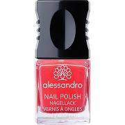 Alessandro vernis vernis à ongles 5 ml