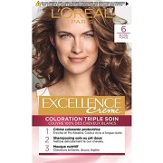 L'oréal paris excellence crème 06 - blond foncé