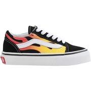 Uy old skool sneakers & tennis basses vans...