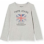 Pepe jeans vera pull fille, 933, 12