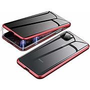 Anti-spy coque pour iphone 11 pro max , 360...