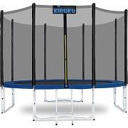 Kiduku® trampoline Ø 305 cm | kit complet avec...