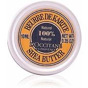 L´occitane beurre de karité baume à lèvres 10...