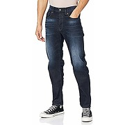 G-star raw 5650 3d relaxed tapered jeans, bleu...