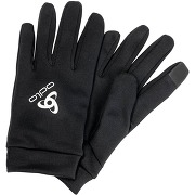 Odlo stretchfleece liner eco e-tip bonnets / gants