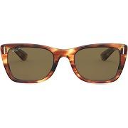 Ray-ban lunettes de soleil à effet écailles de...