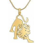 Collier b2427-lion